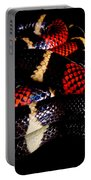 Surinam Coralsnake Portable Battery Charger