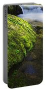 Sweet Creek Oregon 12 Portable Battery Charger
