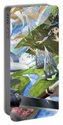 Sword Art Online Portable Battery Charger