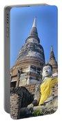 Thailand, Ayathaya Portable Battery Charger