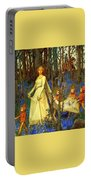 The Fairy Wood Henry Meynell Rheam Portable Battery Charger