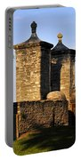 The Old City Gates Portable Battery Charger