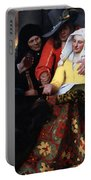 The Procuress Portable Battery Charger