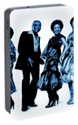 The Staple Singers Collection Portable Battery Charger