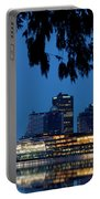 Vancouver Skyline Canada Portable Battery Charger