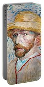 Vincent Van Gogh (1853-1890) Portable Battery Charger