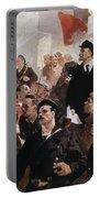 Vladimir Lenin (1870-1924) Portable Battery Charger