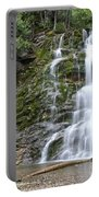 Waterfall, Quebec Portable Battery Charger