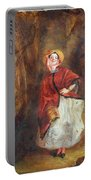 William Powell Frith Portable Battery Charger