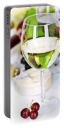 Wine Portable Battery Charger