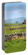 Yorkshire Dales - England Portable Battery Charger