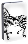 Zebra Portable Battery Charger