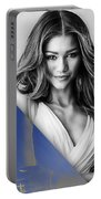 Zendaya Collection Portable Battery Charger