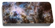 30 Doradus - Tarantula Nebula 8  Portable Battery Charger