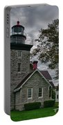 30-mile Point Lighthouse 3197 Portable Battery Charger