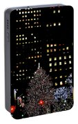 30 Rock, Christmas Eve, 2011 Portable Battery Charger