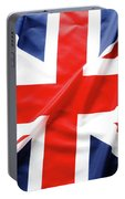 British Flag 6 Portable Battery Charger
