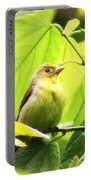 3154 - Tanager Portable Battery Charger
