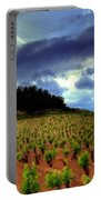 Nurture Nature Portable Battery Charger