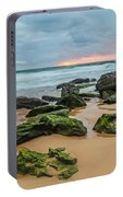 Dawn Seascape Portable Battery Charger