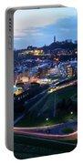 Edinburgh, Scotland Portable Battery Charger