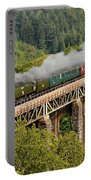 34067 Tangmere Crossing St Pinnock Viaduct. Portable Battery Charger