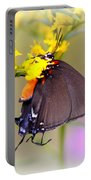 3433 - Butterfly Portable Battery Charger
