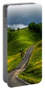 Landscape Pictures Portable Battery Charger