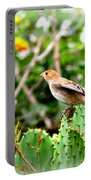 3546 - Tanager Portable Battery Charger
