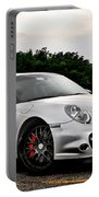 360 Forged Porsche 997tt 2 Portable Battery Charger