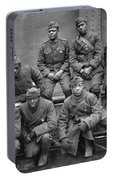 369th Infantry Regiment Portable Battery Charger