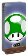 Mario Portable Battery Charger