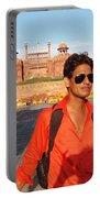 Harpal Singh Jadon Portable Battery Charger