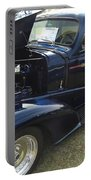 38 Chevy Sedan Portable Battery Charger
