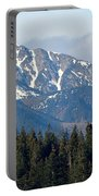 Mountain Portable Battery Charger