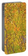 3983 Autumn Pleasure Portable Battery Charger