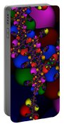 3x1 Abstract 908 Portable Battery Charger