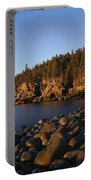 Acadia National Park Portable Battery Charger