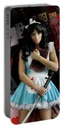 Alice In Wonderland Portable Battery Charger