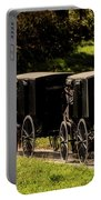 Amish Country Portable Battery Charger