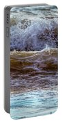 Atlantic Waves Portable Battery Charger
