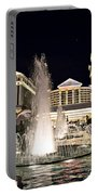 Caesars Palace Portable Battery Charger