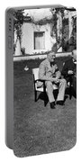Casablanca Conference Portable Battery Charger