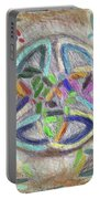 Celtic Layers Portable Battery Charger