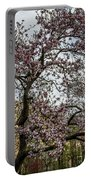 Central Park Spring Portable Battery Charger