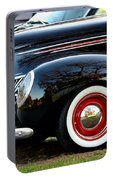Classic Ford  Portable Battery Charger