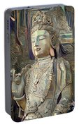 Colorful Indian Diety Figure Portable Battery Charger