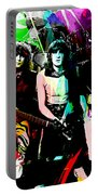Def Leppard Portable Battery Charger