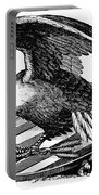 Eagle, 19th Century Portable Battery Charger