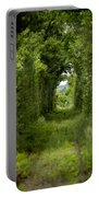 Famous Tunnel Of Love Location Portable Battery Charger